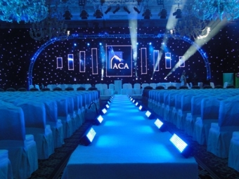 ACA School Graduation  – Kuwait
