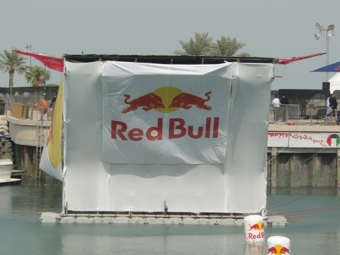 3rd Red Bull Flugtag