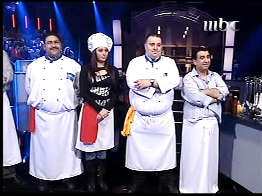 The cooking show star chief MBC