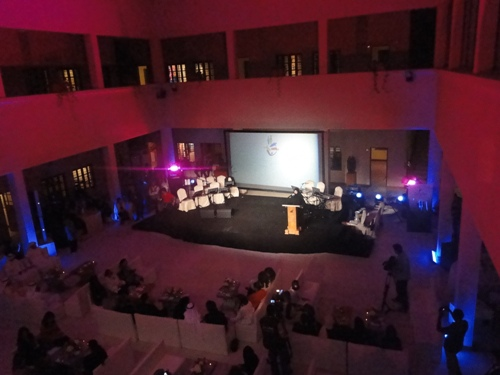 National Museum Event