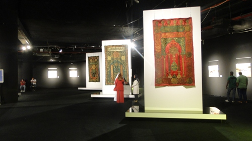 Art Exhibition at 360 Mall